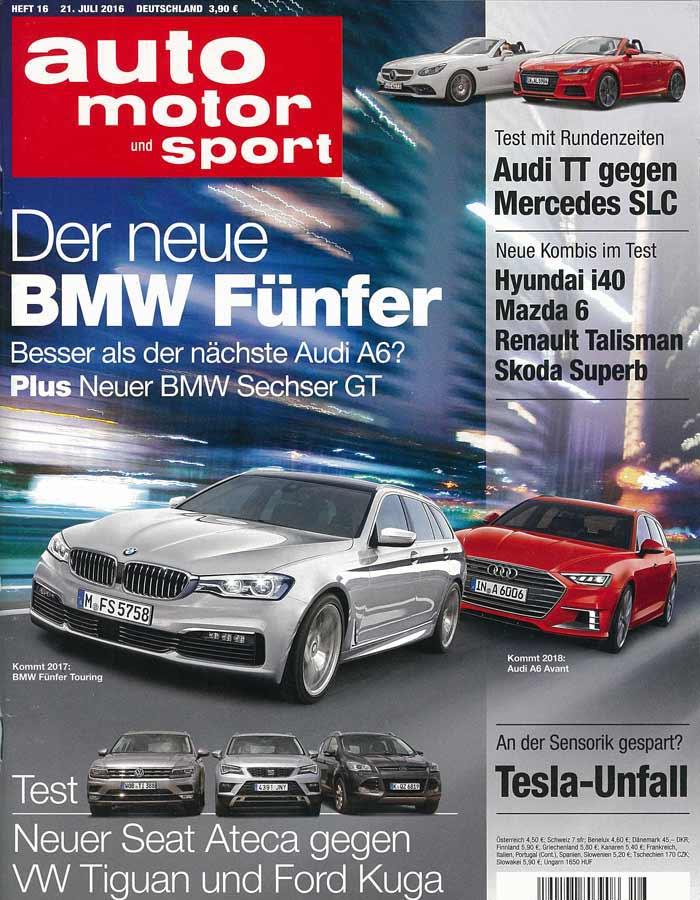Auto Motor Sport