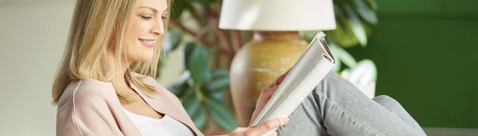 Lesezirkel Straubing, Zeitschriften aktuell bei Ihnen zu Hause!